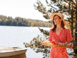 """Kan je jezelf gelukkig eten? Volgens dokter Servaas Bingé wel: """"Welzijn en voeding zijn onlosmakelijk met elkaar verbonden"""""""