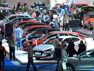Autosalon krijgt iets minder bezoekers over de vloer, maar autofederatie is tevreden