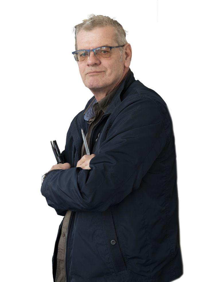 Gerard Smink