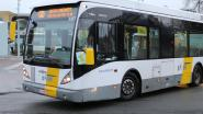 Busverkeer in Vlaams-Brabant ondervindt hinder door staking bij De Lijn