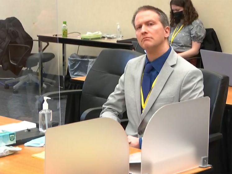 Jury bevindt ex-agent Derek Chauvin schuldig over de hele lijn voor doodslag op George Floyd