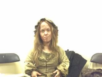 """Catty Cooreman acteert in TV-reeks De Bende van Jan de Lichte: """"Maar in dagelijks leven voortdurend achterna gekeken worden, dat went nooit"""""""