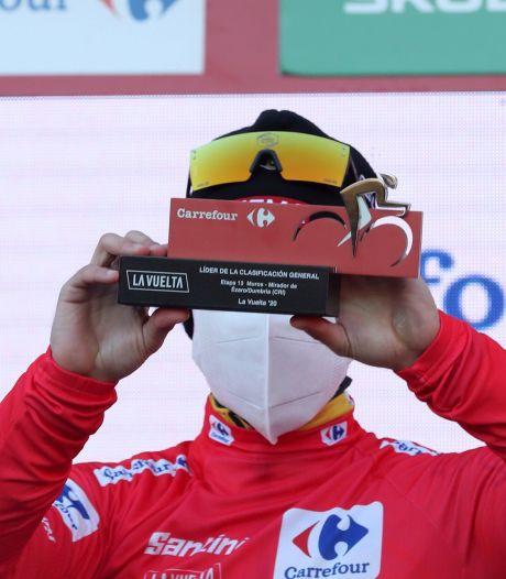 Podcast | 'Normaal gesproken wint Roglic de Vuelta, maar dit jaar is er weinig normaal'