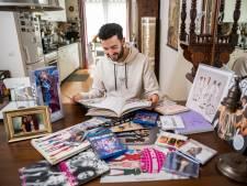 25 jaar na Wannabe: Spice Girls hebben superfan Mike (30) geleerd dat hij kan zijn wie hij wil zijn