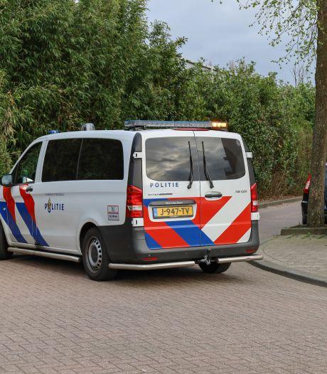 Jongen (15) neergestoken op straat: 19-jarige Rotterdammer aangehouden