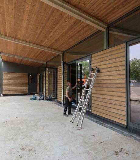 Handballers DWS krijgen alsnog subsidie voor bouw nieuwe complex, nu nog boetes van tafel