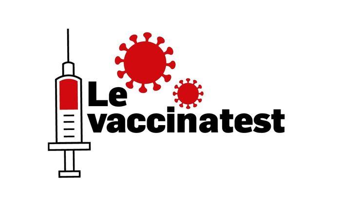 Faites le test pour savoir où et quand vous serez vacciné.