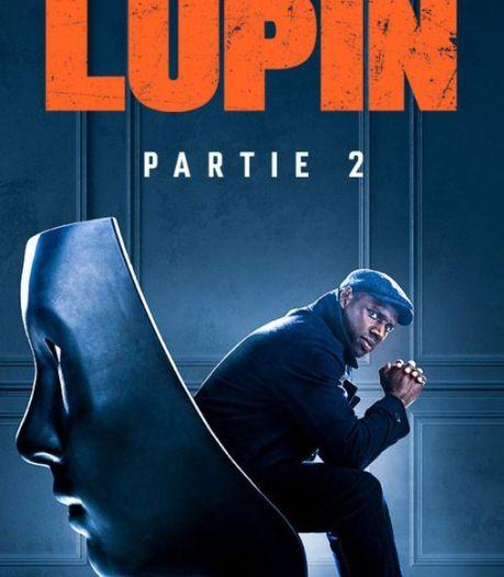 """La bande-annonce de la deuxième partie de """"Lupin"""" dévoilée"""
