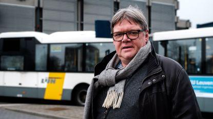 """Sp.a wil opnieuw gratis bussen in Limburg: """"Steve was te vroeg, maar had eens te meer gelijk"""""""