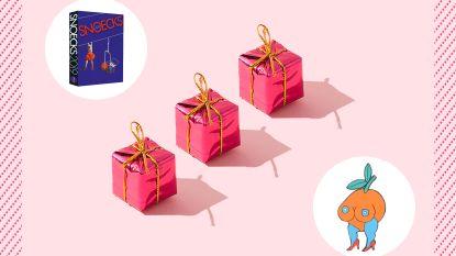Wat mannen écht willen krijgen voor kerst: 10 cadeaus onder de € 30