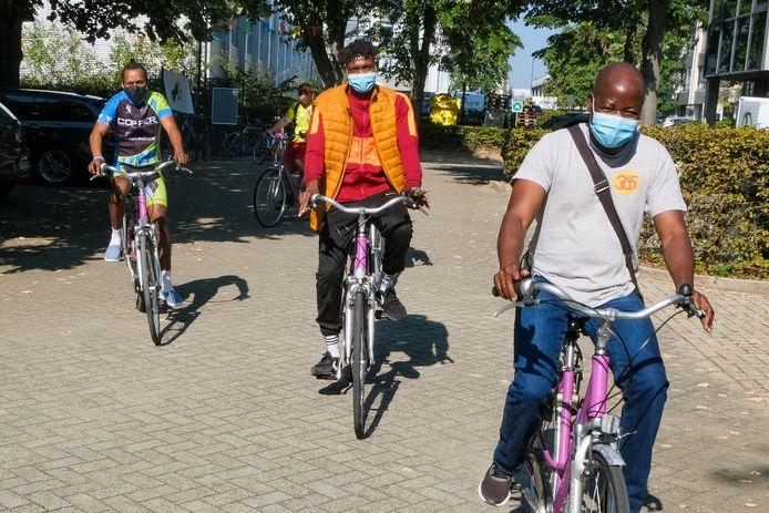 project fietsvrienden