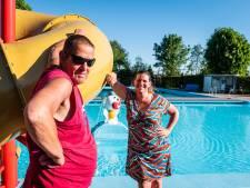 Zwembad in Hazerswoude wil nieuwbouw, maar vreest financieel wespennest: 'Niks doen is geen optie'
