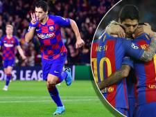 Beter dan Cruijff en Ronaldinho: dit gaat Koeman missen aan Suárez