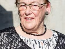 Lintje voor Annie Ligtvoet uit Hilvarenbeek