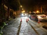 Fietsster gewond achtergelaten na ongeluk met auto in Breda