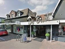 Nieuwbouw op plek modeplein De Brink in Wierden: 'Dit past in toekomstplan voor dorp'