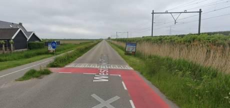 Raad: Stop onnodige sloop van vrijliggend fietspad bij Krabbendijke