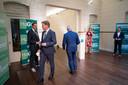 Pieter Omtzigt bracht als Kamerlid mede de toeslagenaffaire aan het licht. Die zaak laat volgens De Jonge zien dat de overheid er niet voor de mensen is.