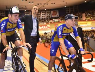 Koers Kort. Keisse en Cavendish opnieuw duo op Zesdaagse Gent - Bagioli verlengt bij Deceuninck-Quick.Step