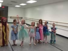 La formidable leçon de vie de la petite princesse hot-dog
