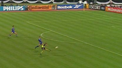 Klein Duimpje klopt de Reus: 20-jarige wordt na briljante ingeving tegen ongenaakbaar gewaande Juventus cultheld bij Dortmund in finale van 1997