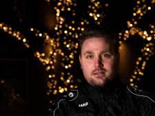 Vincent Selhorst blij met duobaan: 'Mentaliteit in de Achterhoek is veel beter'