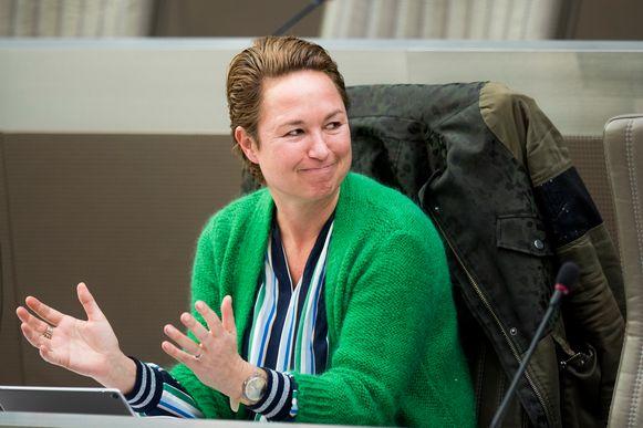Valerie Taeldeman.