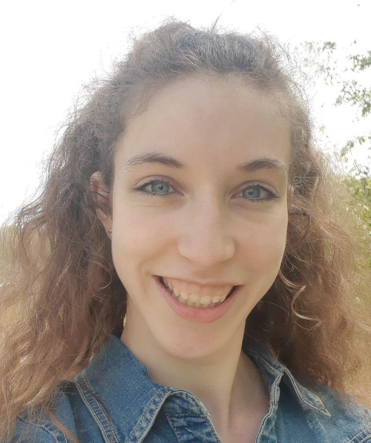 Anne Klomberg Beeld