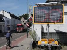 Minder dampende diesels dwars door centrum Heeze: 'Het is nu al rustiger'