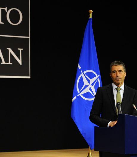 """Vers de """"nouveaux plans de défense"""" face à la Russie"""