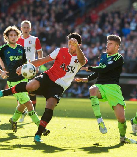 Zonder 'td' is het voor Feyenoord hopen op buitenkansjes