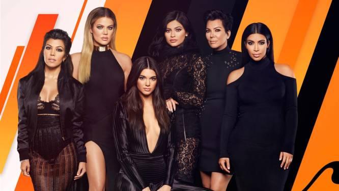 De Kardashian-Jenners tekenen voor nieuwe show bij Disney