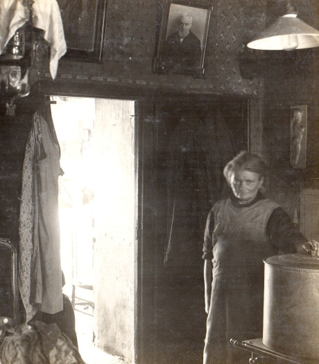 Armoede was altijd al kind aan huis in Enschedese wijk de Krim