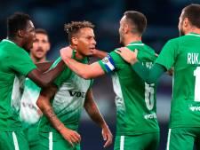 Tjaronn Chery was tweemaal dicht bij overgang Feyenoord, maar is nu aanvoerder bij tegenstander Maccabi Haifa
