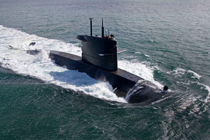 Drie militairen van onderzeeboot Dolfijn hebben een celstraf gekregen omdat ze een collega hebben geswaffeld.