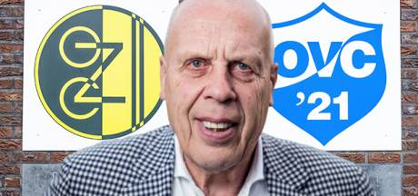 Jan Smit druk met nieuwe bondscoach én fusie OZC en OVC'21 in Ommen: 'Dit zijn geen Ajax en Feyenoord'