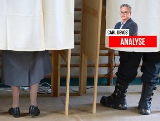 """Carl Devos: """"Het is onbegrijpelijk dat CD&V de afschaffing van de opkomstplicht bij lokale en provinciale verkiezingen heeft aanvaard"""""""