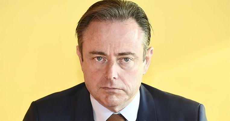 Antwerps burgemeester en N-VA-voorzitter Bart De Wever. Beeld Belga