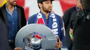 Neymar ontkent verkrachting en maakt op Instagram berichten met Braziliaanse vrouw openbaar