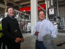 Duitse krant: 1,1 miljard euro Duitse subsidie voor Tesla