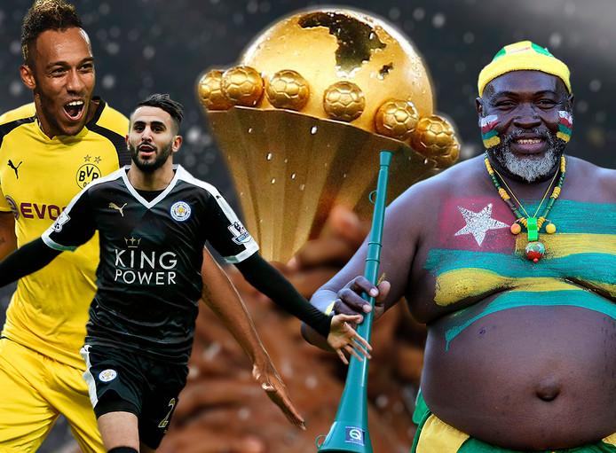 Afrika Cup 2017.