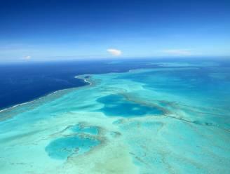 Aardbeving met magnitude 6,8 in Stille Oceaan