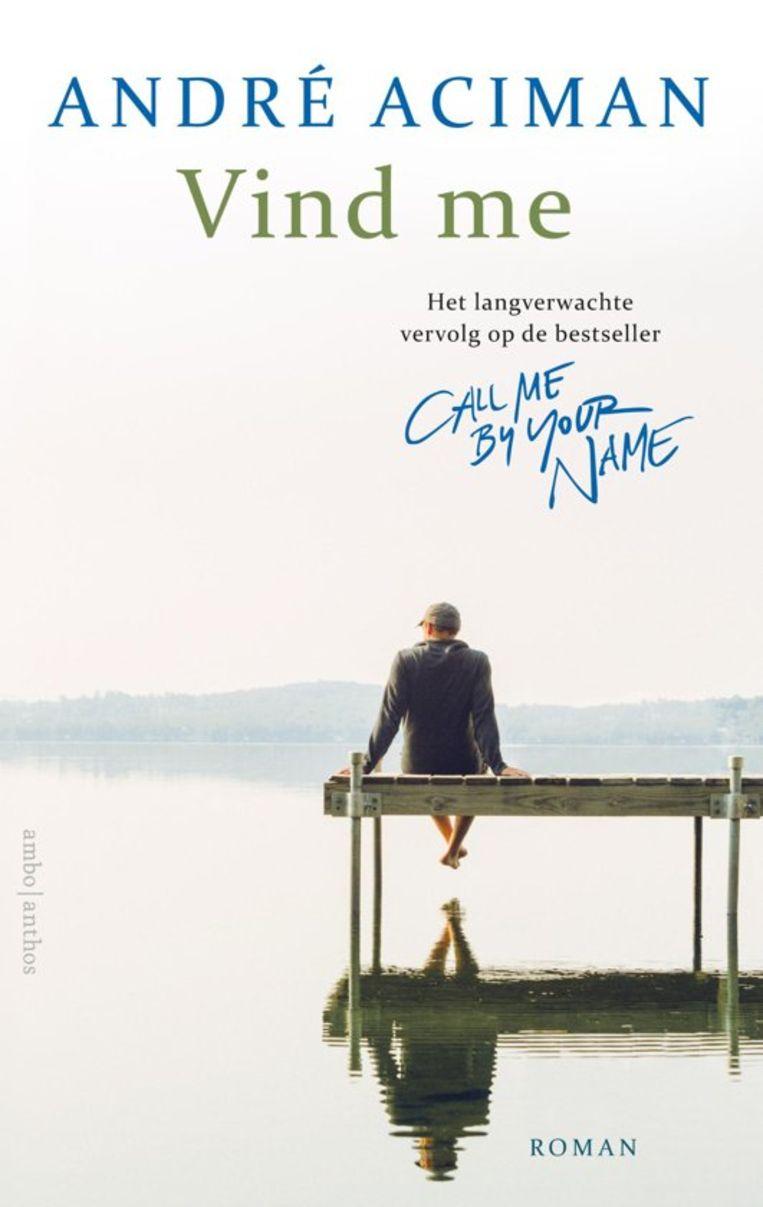 'Vind me' van André Aciman.