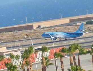 TUI schrapt alle vluchten naar Tenerife, maar garandeert dat 3.000 Belgische vakantiegangers thuis geraken
