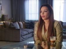 Amanda Balk over overval: 'Mijn dochtertje verstopte zich in de kast'