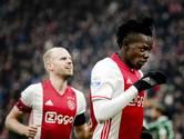 Traoré na terugkeer direct beslissend voor Ajax