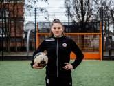 Profvoetbalster Joy Kersten: 'Ik praat best wel Nijmeegs, in Rotterdam doen ze me weleens na'