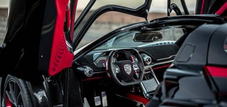 'Dit is vanaf nu de snelste auto ter wereld'