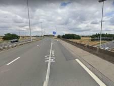 L'E313/A13 entre Vottem et Juprelle en chantier à partir de lundi