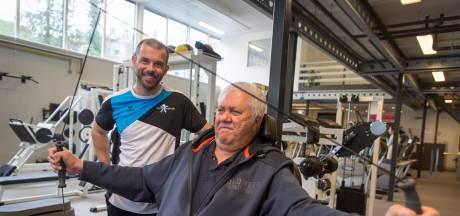 Arnhemse sportschoolhouder wil het vuurtje net zo lang opstoken tot de minister de fitnessbranche serieus neemt